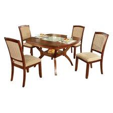 Dixie 5 Piece Dining set