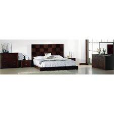 Traxler Platform Customizable Bedroom Set