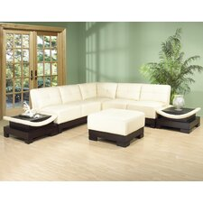 Mirage Symmetrical Sectional