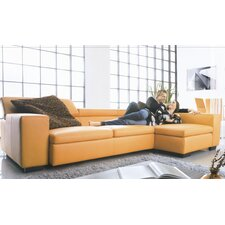 Ever G Right Hand Facing Sectional