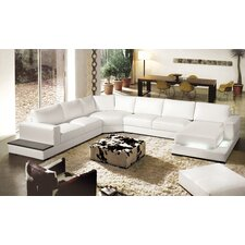 Nelson House Right Hand Facing Sectional
