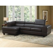 Modern Left Hand Facing Sectional