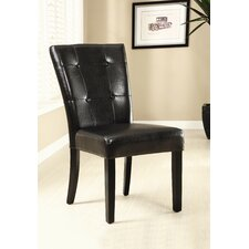 Tempo Parsons Chair (Set of 2)