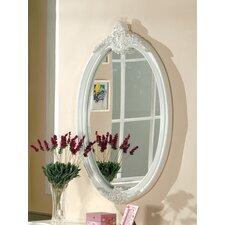 Victoria Oval Dresser Mirror
