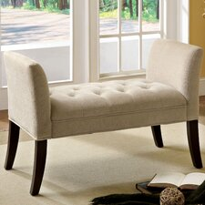 Duncan Upholstered Bench