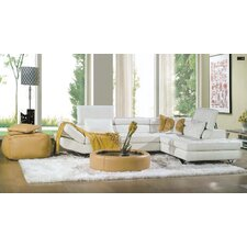Reims Right Hand Facing Sectional