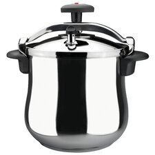 Star Belly Stainless Steel Fast Pressure Cooker