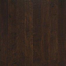 "Epic 5"" Engineered Walnut Hardwood Flooring in Klondike Walnut"