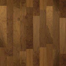 """Epic 5"""" Engineered Walnut Hardwood Flooring in Natural Walnut"""