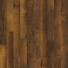 "Left Bank 5"" x 48"" x 7.94mm Maple Laminate in Boulevard Maple"