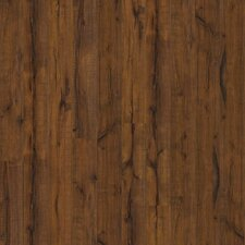Timberline 12mm Hickory Laminate in Sawmill Hickory
