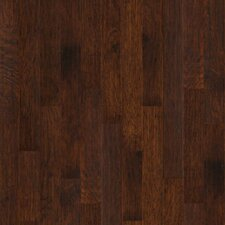 "Kingwood 5"" Engineered Hickory Hardwood Flooring in Estate"