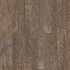 "Smoke House 5"" Engineered Red Oak Hardwood Flooring in Weathered"