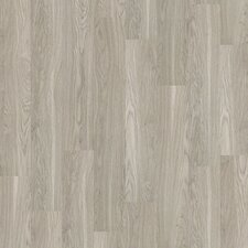 "Sumter Plus 7"" x 48"" x 2.03mm Luxury Vinyl Plank in Shadow"