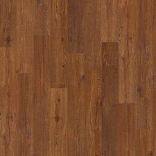 """Floorte Classico 6"""" x 48"""" x 6.5mm Vinyl Plank in Giallo"""