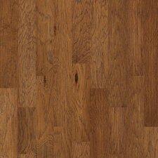"Living Heritage 6-3/8"" Engineered Hickory Hardwood Flooring in Carriage"