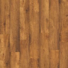 "Landscapes 8"" x 48"" x 6mm Hickory Laminate in Eastlake Hickory"