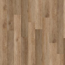"New Market 12 Array 6"" x 48"" x 2mm Luxury Vinyl Plank in Tribeca"
