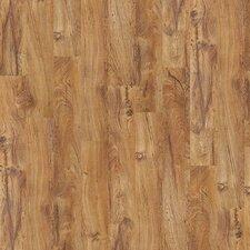 """Chatham 6"""" x 48"""" x 4mm Luxury Vinyl Plank in Rainforest Teak"""