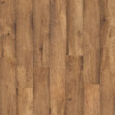 "Landscapes Plus 5"" x 48"" x 8mm Hickory Laminate in Nightsong Hickory"