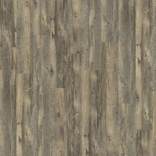 "Northampton 6"" x 48"" x 4mm Luxury Vinyl Plank in Barnwell Pine"