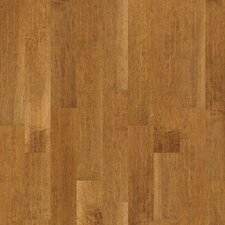 "Toccoa 6-3/8"" Engineered Maple Hardwood Flooring in Sand Point"