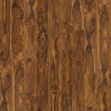 "Northampton 6"" x 48"" x 4mm Luxury Vinyl Plank in Cascade Acacia"