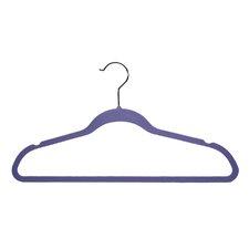 Hampstead Velvet Hanger (Set of 120)