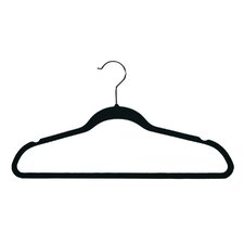 Ultra Slim No Slip Velvet Suit Hanger (Set of 200)