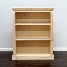 "Madison 42"" Standard Bookcase"