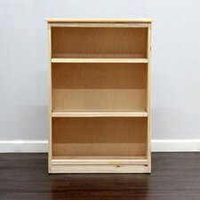 "York 36"" Standard Bookcase"