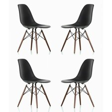 Shell Side Chair (Set of 4)