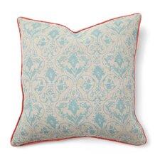 IIIusion Bellaporte Linen Throw Pillow