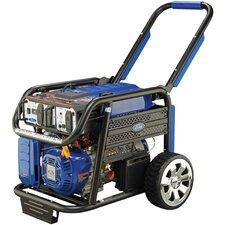 7750 Watt Gasoline Generator with Electric Start