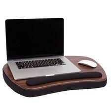 Sofia + Sam Oversized Memory Foam Lap Desk with Wrist Rest