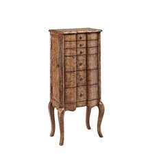 Talford Jewelry Armoire