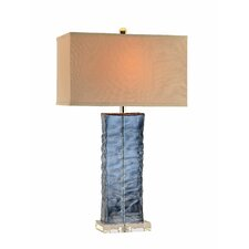 """Arendell 29"""" H Table Lamp with Rectangular Shade"""