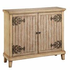 Solomon 2 Door Cabinet