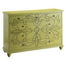 Harding 9 Drawer Accent Chest