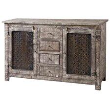 Caroline 4 Drawer Cabinet