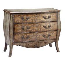 Zahtila 3 Drawer Cabinet