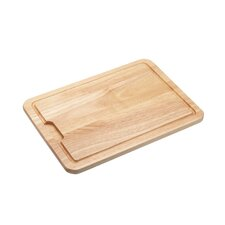 Large Rectangular Chopping Board