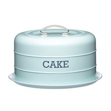 Living Nostalgia 28.5 cm Domed Cake Tin