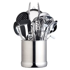 Master Class Dinnerware Extra Large Utensil Holder