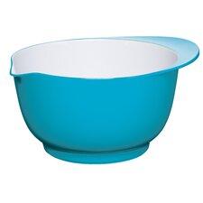 Colourworks Blue Melamine Two Tone Mixing Bowl