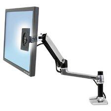 LX Series LCD Arm Desk Mount
