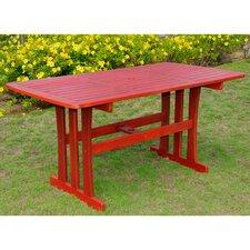 Royal Tahiti Dining Table