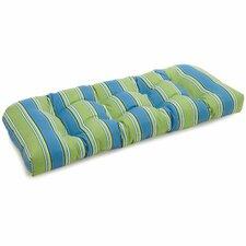 Patio Haliwell Outdoor Loveseat Cushion