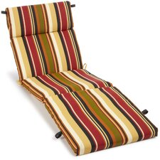 McCoury Outdoor Chaise Lounge Cushion