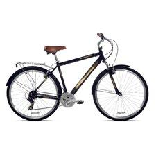 Men's 700C Northwoods Hybrid Bike